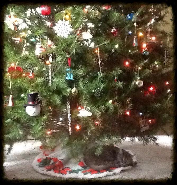 Christmas Postathon….Day 1